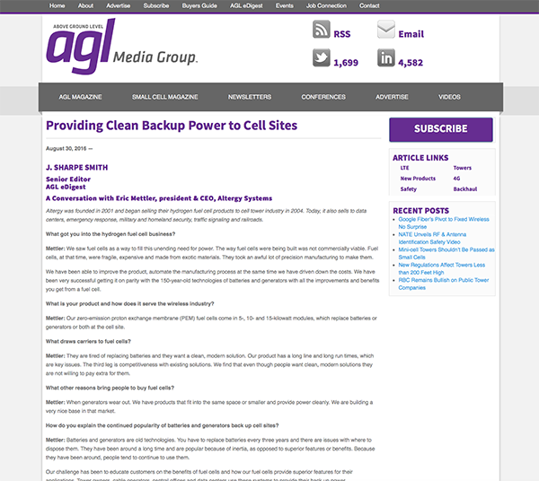 AGL-page