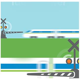 Backup Power for Rail Networks