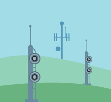 BETTER POWER FOR MODERN TELCO NETWORKS