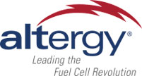 Altergy Systems Logo