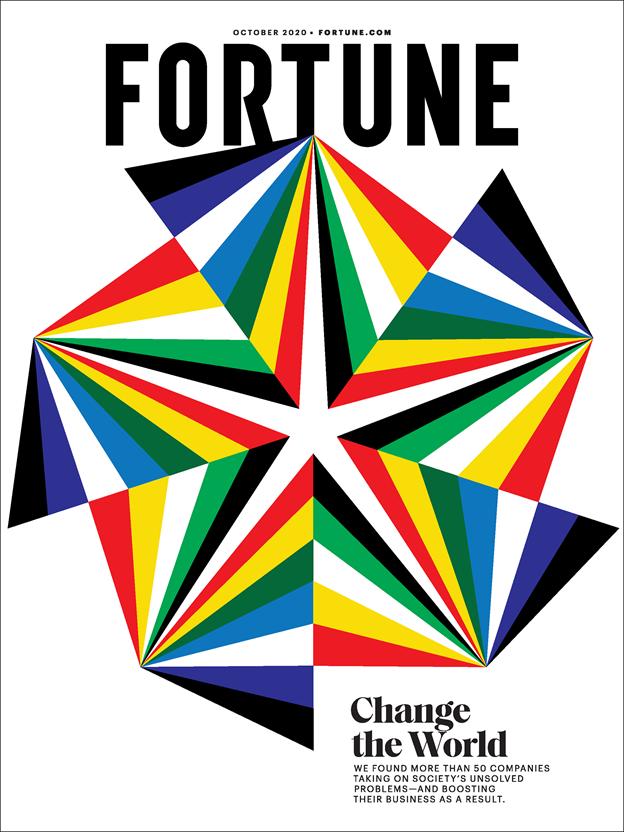 Fortune Altergy 2020